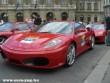 A Tûzpiros Ferrari