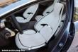 Mazda RX-8 belsõ