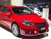 A Suzuki Kizashi a tengerentúlon és Európában is kudarcot vallott